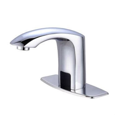 touch free bathroom faucet touch free bathroom faucet best touchless bathroom faucet reviews your guide 2017