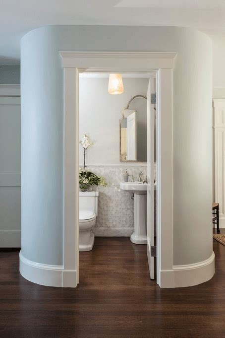 narrow powder room powder room ideas for small spaces photo gallery joy