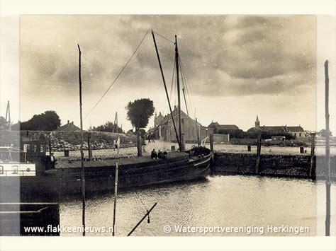 ligplaats grevelingenmeer watersportvereniging herkingen bestaat 40 jaar