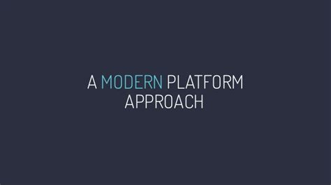 a modern approach to wills administration and estate planning with precedents fourth edition books a modern platform approach for creating smart connected