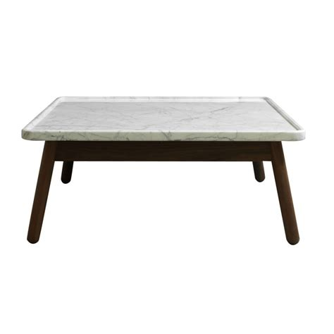 White Marble Top Coffee Table White Marble Top Coffee Table Carve Coffee Table Oak Base White Marble Top By Worlds Away