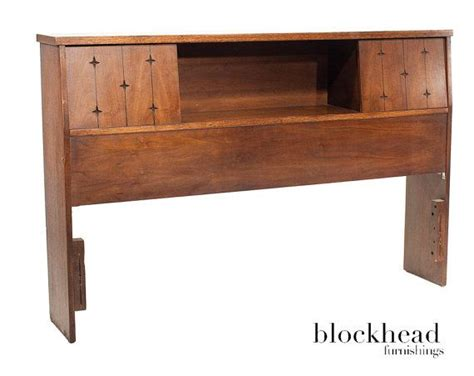 mid century modern bookcase headboard 17 best images about headboards on pinterest leather