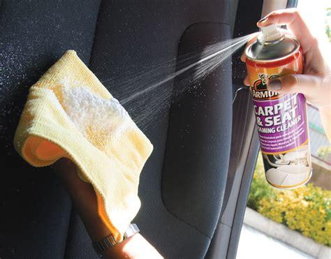 limpiar tapiceria cuero coche 191 c 243 mo limpiar la tapicer 237 a de un coche accesorios