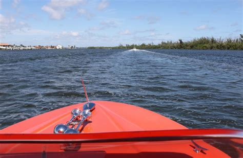 boat detailing stuart florida maiden voyage 1967 starline deville in stuart florida