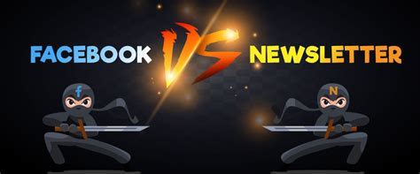 Facebook Ou Newsletter Que Choisir Pour Bien Communiquer
