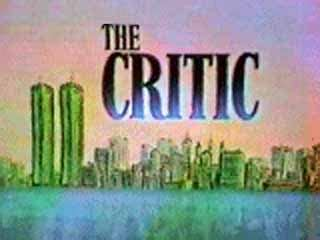 my futon critic the critic a titles air dates guide
