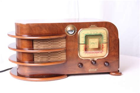 Art Deco Dining Room Set today s music on vintage radios for art deco and mid