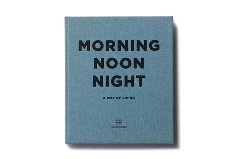 morning noon night a fathom travel around the world and back with spring s new coffee table books