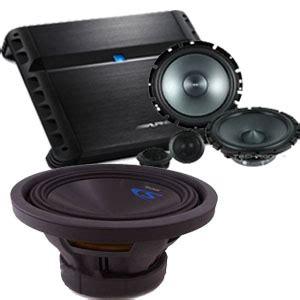 Paket Audio Jbl Untuk Semua Mobil Sound Quality Level Free Speaker 3 audio mobil alpine sound quality