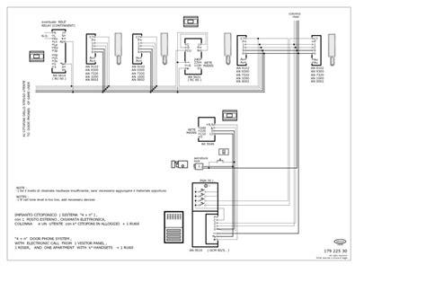 bitron intercom wiring diagram 28 images bitron wiring