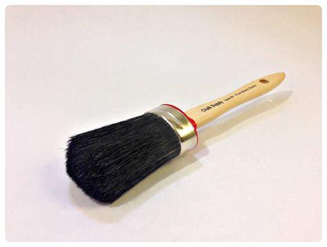 chalk paint brush chalk supply paint wax brush white or black china