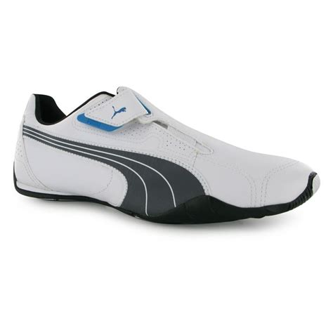 herbert sports shoes mens redon move trainers velcro casual sports shoes