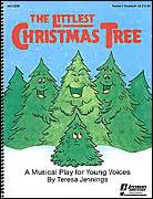 the littlest christmas tree holiday musical choral
