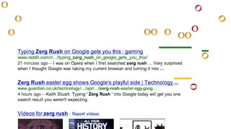google imagenes zerg rush go google zerg rush right now have your search results