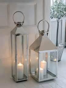 Floor Lanterns Stainless Steel Lanterns Large Lanterns Stainless