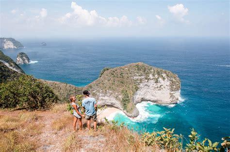 kelingking beach  ultimate guide wanderers warriors