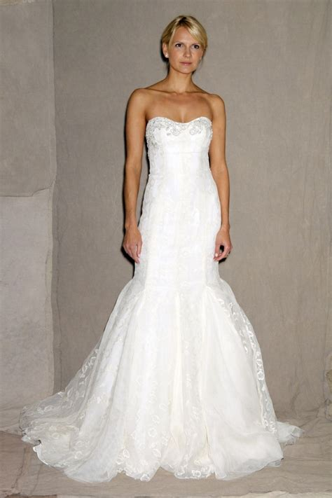 Wedding Dresses No by White Lace No Mermaid Wedding Dress