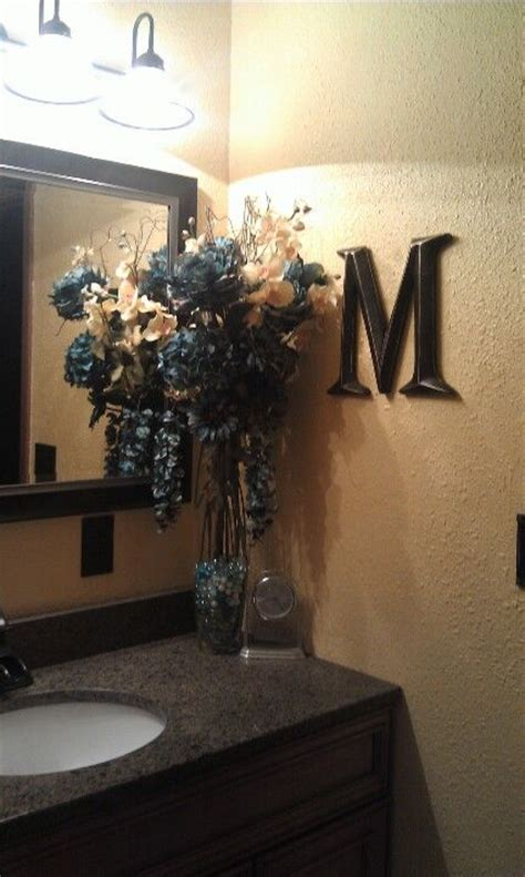 teal and brown bathroom decor teal and yellow bathroom decor love http
