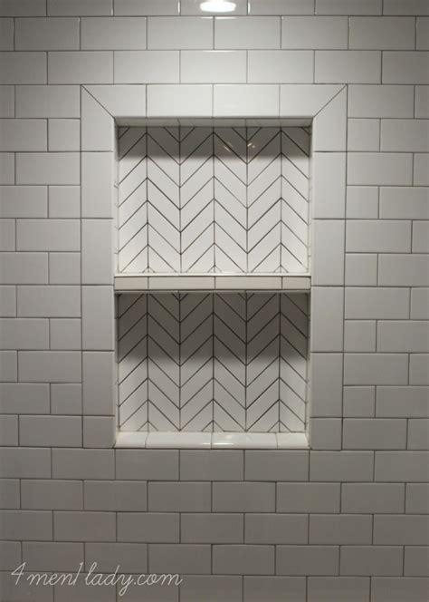 herringbone tiles bathroom herringbone tile mosaic made from regular subway tile