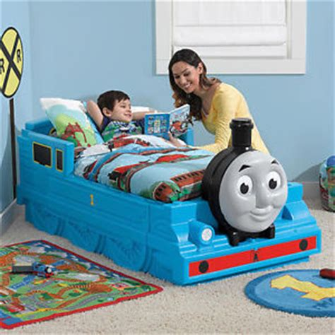 little tikes train bed little tikes thomas friends child kids toddler bed thomas the train furniture