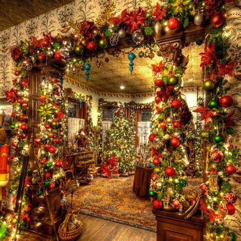 Decoration Noel Maison by D 233 Corations De No 235 L Pour La Maison Jcsatanas Frjcsatanas Fr