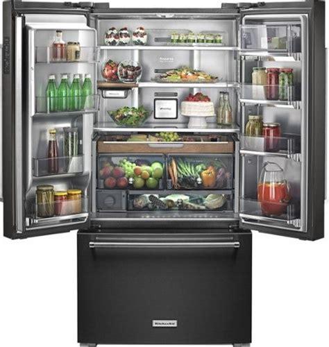 kitchenaid cabinet depth refrigerator 25 best ideas about kitchenaid refrigerator on