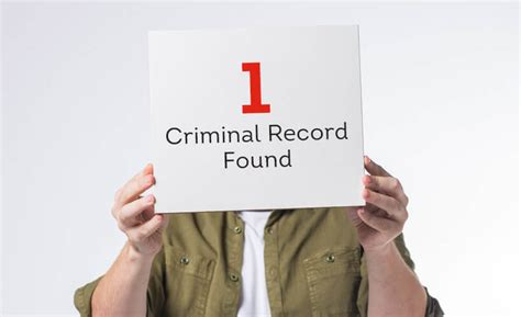 Is A Warning A Criminal Record 7 Tenant Screening Warning Signs That Arent So Obvious Smartmove