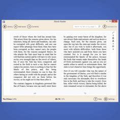 lecteur format epub windows ebook reader lecteur mobi et epub gratuite pour windows