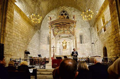 consolato d italia barcellona musica rinascimentale a barcellona nel concerto di natale