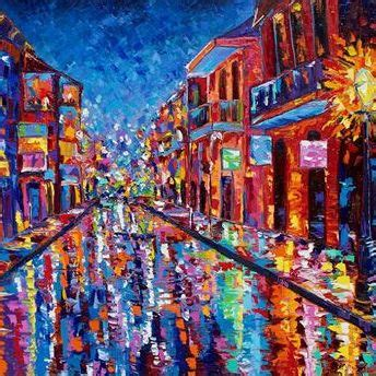 jackson square artists | experience new orleans!