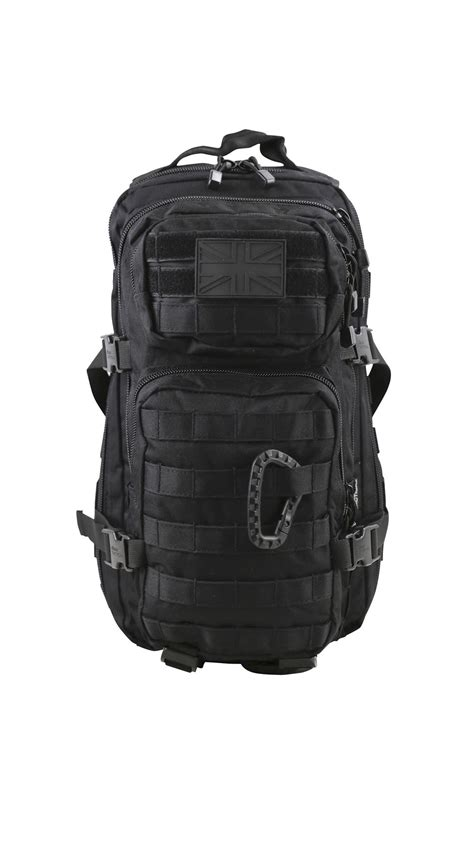 small molle pack kombat 28 litre rucksack small molle assault pack army