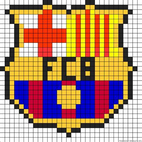 logo barcelona 512x512 pixel a40391 friendship bracelets net