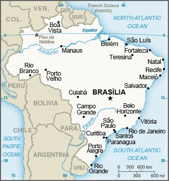 world convention » brazil