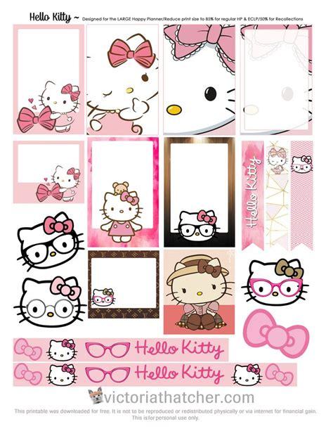 free printable stickers hello kitty 384 best etiquetas images on pinterest clip art