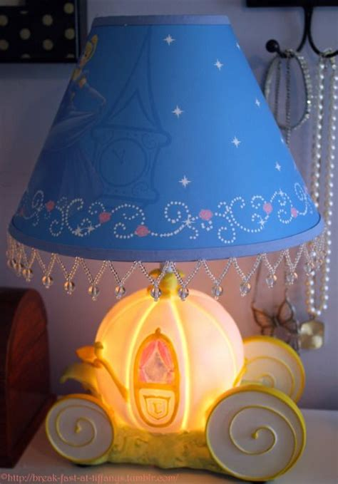 Cinderella L For Bells Room Ideas For The New Cinderella Carriage Lights