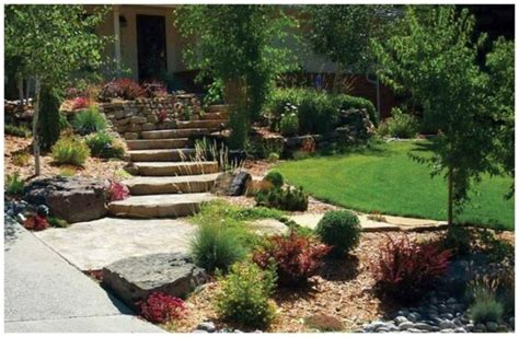 Landscaping Garden Ideas Pictures Cool Landscaping Landscaping Ideas Interior Design Ideas Avso Org