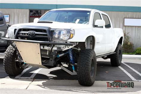 Longch Travel Kulit tacoma baja suspension kits autos weblog
