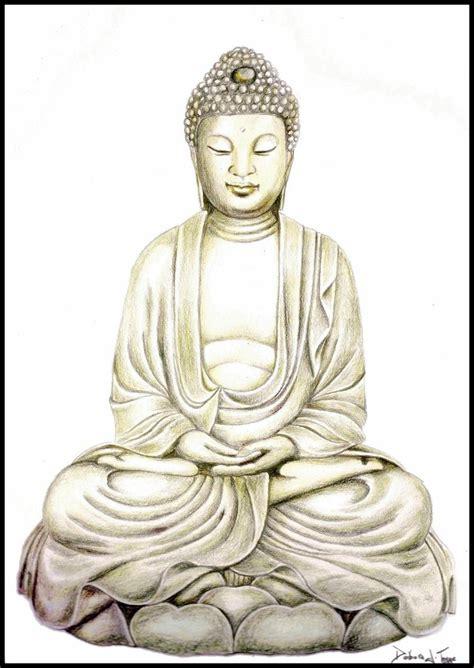 imagenes zen buda buda by deboratsuki on deviantart