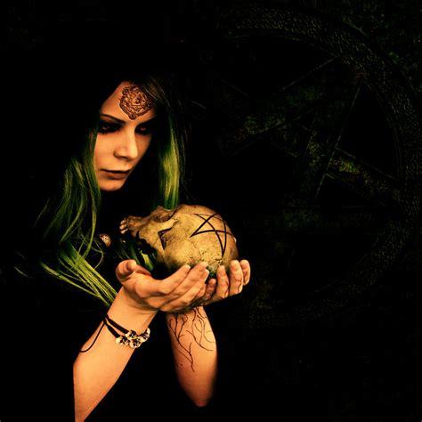Kaos Black Magic black magic by indigodeep on deviantart