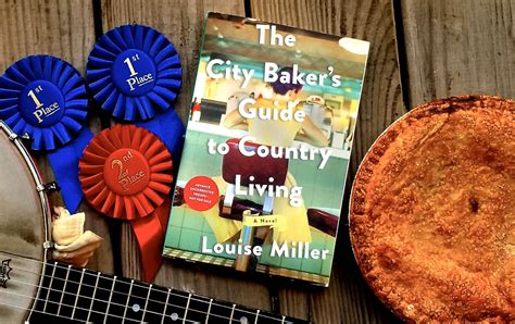 the city baker s guide to country living a novel a city baker s guide to country living 01 11 17