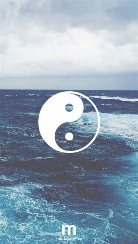 tumblr iphone wallpaper yin yang 1000 images about yin yang on pinterest strength