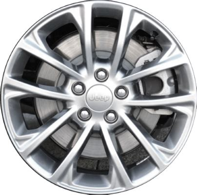 jeep cherokee wheels rims wheel rim stock oem replacement