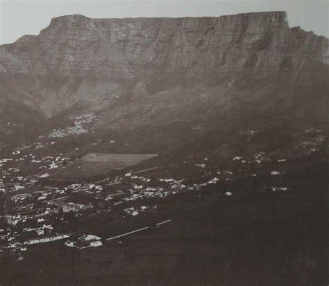 portugiesische bergkette table mountain national park bilder kapstadt tafelberg