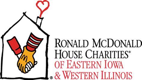ronald mcdonald house portland apache community involvement