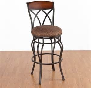 hartford 30 in bar stool no arms swivel modern bar stools and counter stools by hayneedle