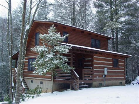 Fall Creek Cabins by Winter Photo Gallery At Fall Creek Cabins Near Boone