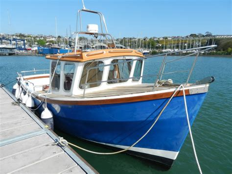 apollo duck fishing boats fishing boats for sale ireland used fishing apollo duck