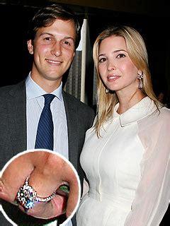 Ivanka Trump Marries Jared Kushner in Lavish Ceremony