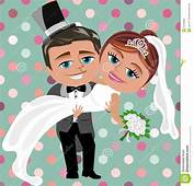 Just Married Happy Couple Stock Photo  Image 32499650