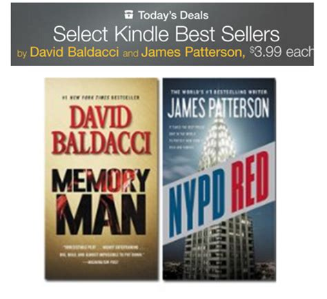 david baldacci best sellers david baldacci and patterson best sellers only 3 99